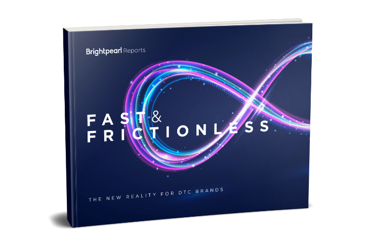Fast & Frictionless Report