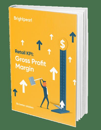 Retail KPI: Gross Profit Margin
