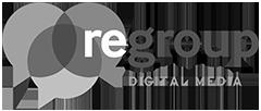 Regroup logo